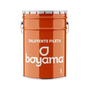 Diluyentes Boyama Diluyente Pileta x 1 litro